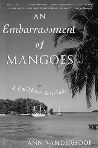 An Embarrassment of Mangoes book cover